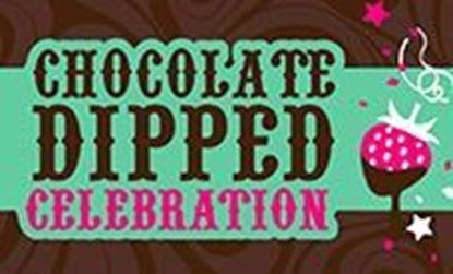 Chocolate Dipped Celebration
